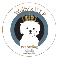 Wolfy's V.I.P | Pet Grooming | Ainslie | Canberra